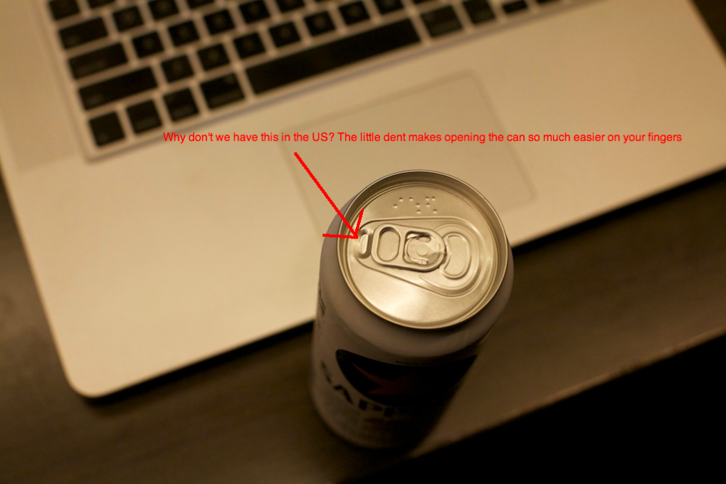tila japanese superior beer can technology