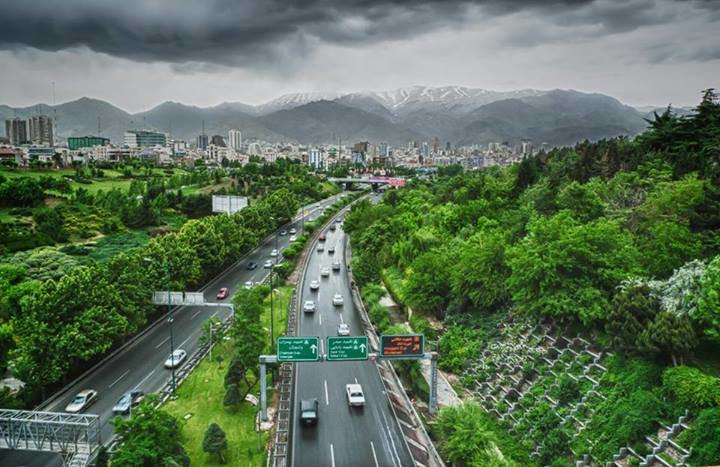 tn7goiv - rarely seen photos of my great city tehran,iran and its' beautiful people
