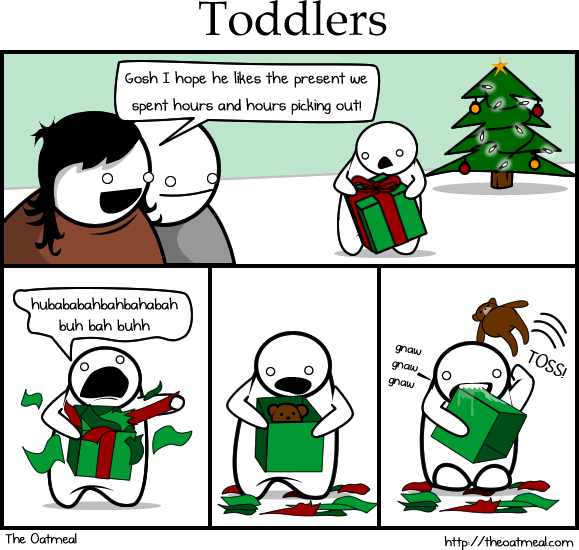 toddlers - how do you celebrate the holidays?