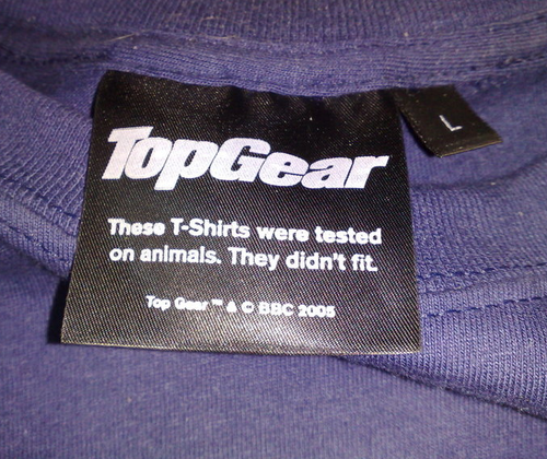 top - this is why topgear is the shit