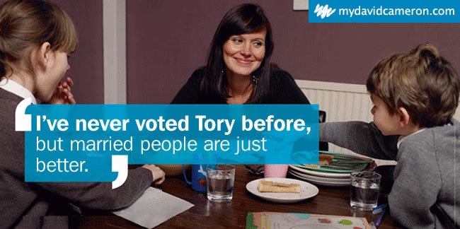 tory1 - general election time!
