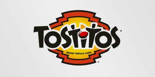 tostitos - logos