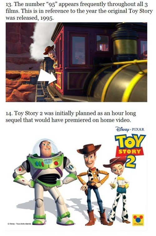 toystory8 - 33 things you probably didn't know about the toy story trilogy