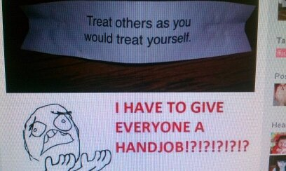 treat others would treat yourself