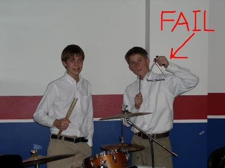 trianglefail - huge funny pic collection