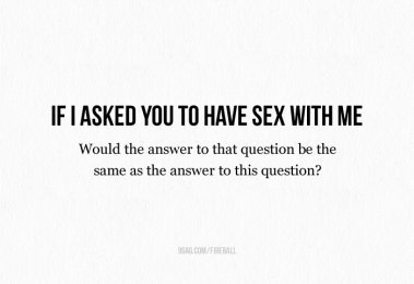 tricky question