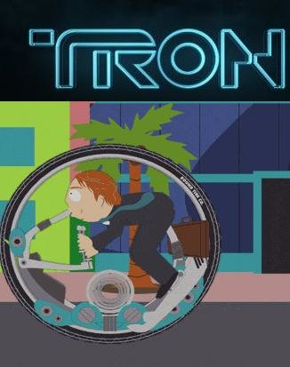 tron logo cant unsee