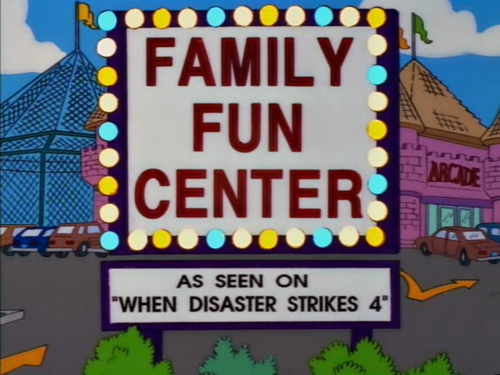 tumblr lmwn93ioab1qdoghi - funny signs from the simpsons