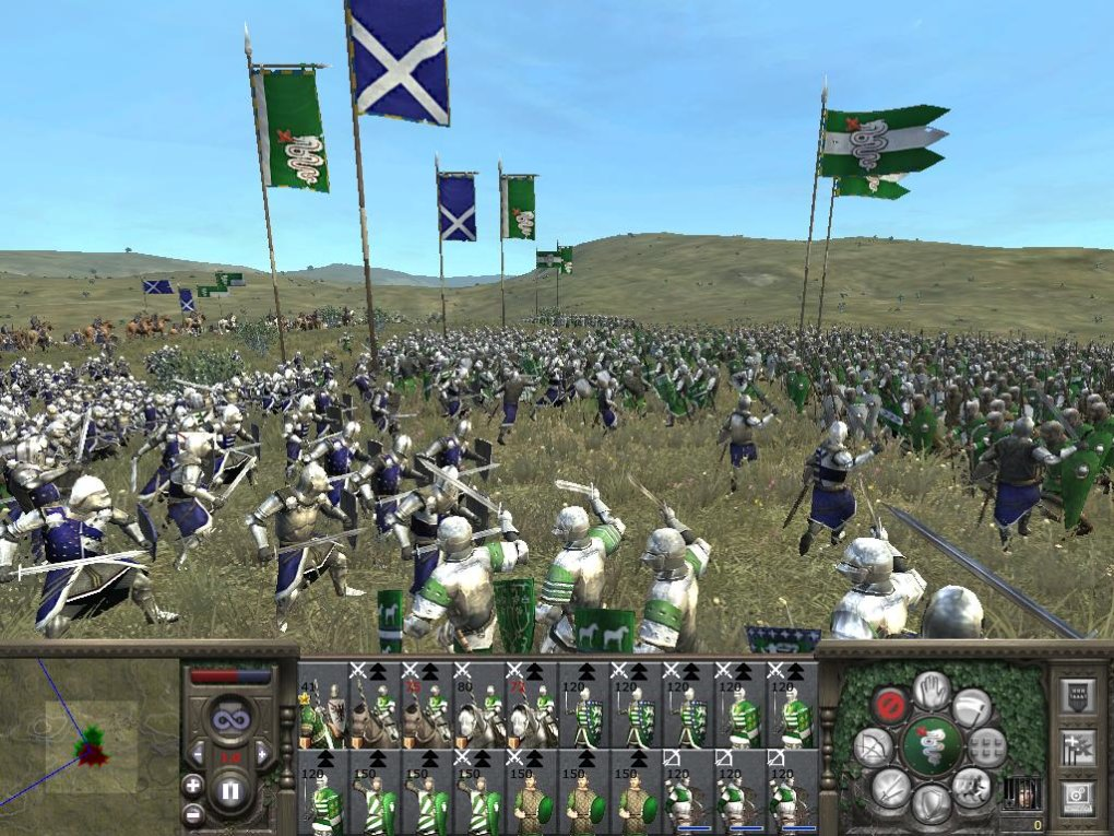 tw - the total war series