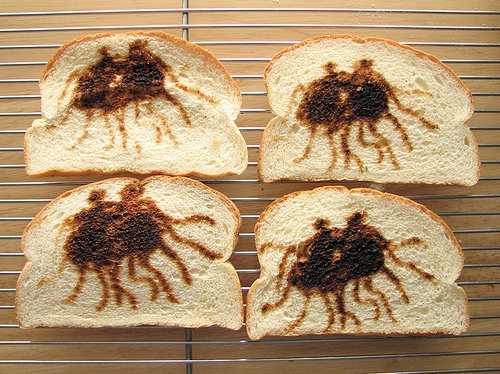 undeniable proof flying spaghetti monster