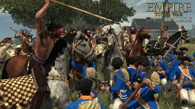 units 1 - the total war series