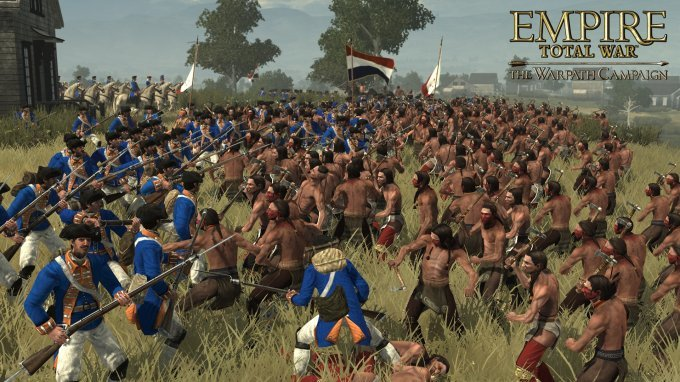 units 3 - the total war series