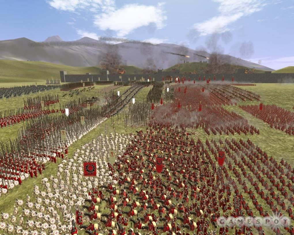 untitled 3 - the total war series