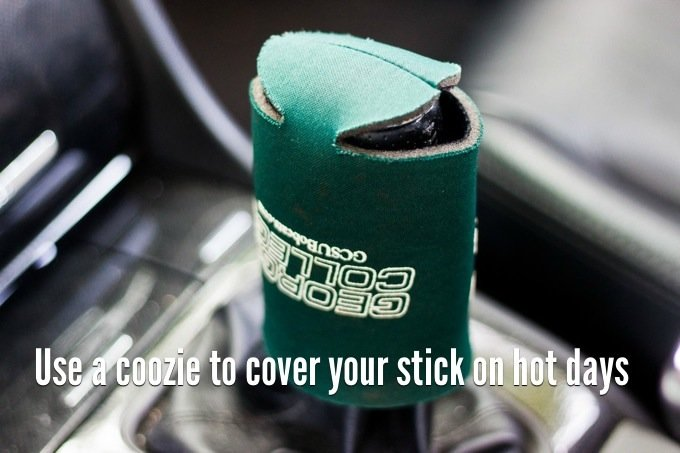 use coozie