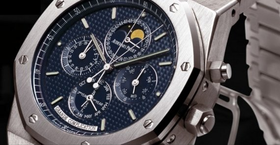 vvvtr - 10 watches more expensive than a ferrari