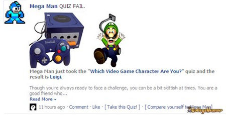video games facebook
