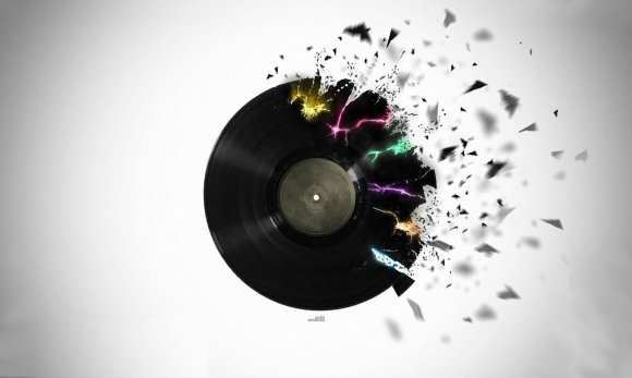 vinyl seriously cool wallpapers