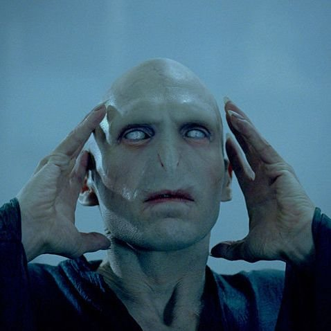 voldemort 8 - top 5 baddies