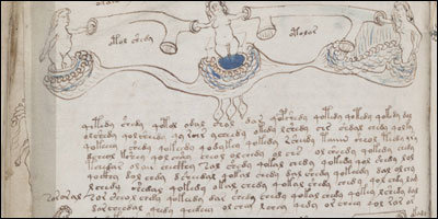 voynich - 6 insane discoveries that science can't explain