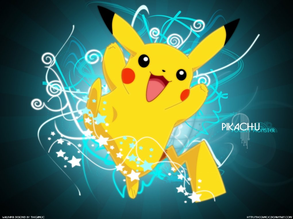 wallpaper 206998 - pure awesome pokemon wallpapers