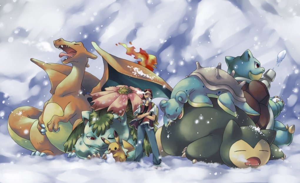 wallpaper 374156 - pure awesome pokemon wallpapers 2
