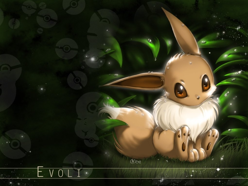 wallpaper 441566 - pure awesome pokemon wallpapers