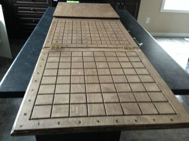 want awesome homemade drinking game