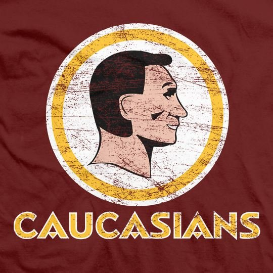 washington redskins are mulling possible name changes