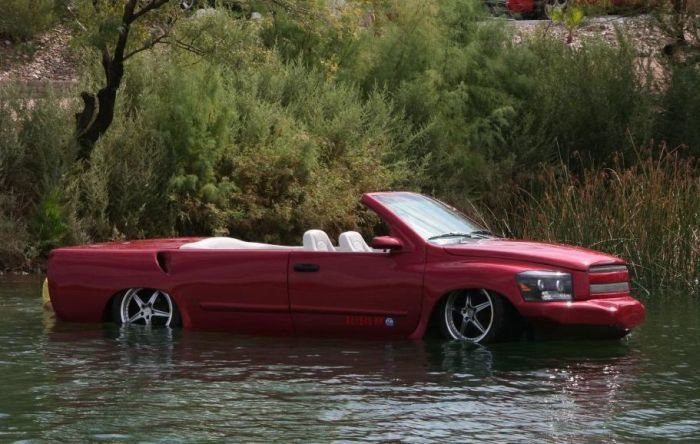 watercars 15 - amphibious cars (18 pics)