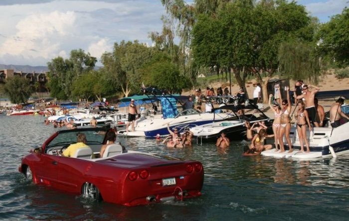 watercars 17 - amphibious cars (18 pics)
