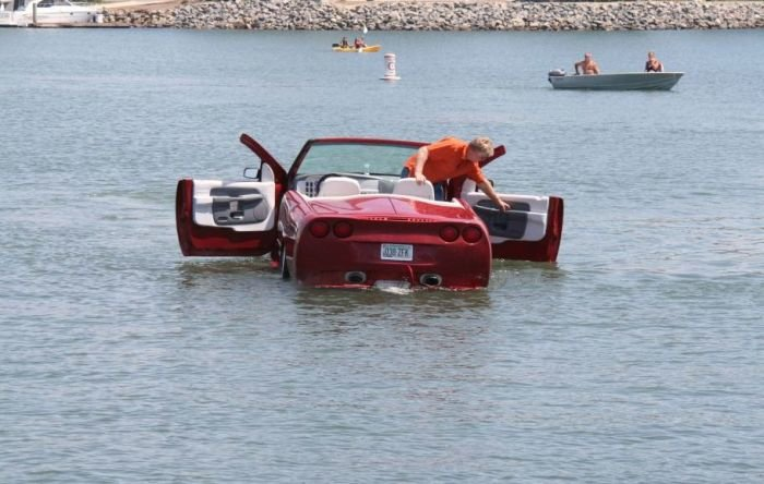 watercars 18 - amphibious cars (18 pics)