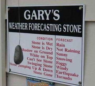 wather forcast
