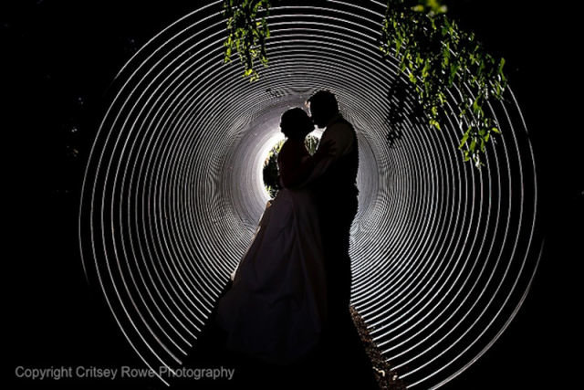 wedding pictures come long long way