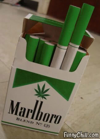 weed cigarettes