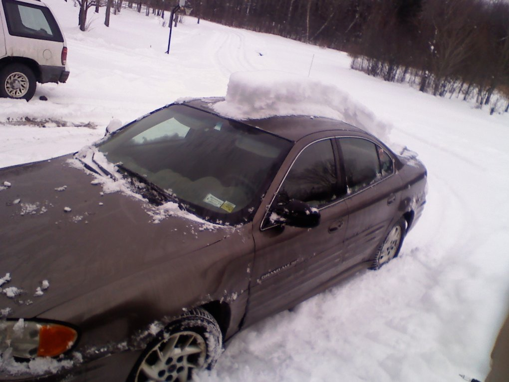 when life gives snow give your car snowhawk