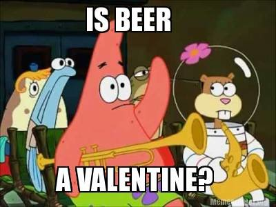 when people ask valentines day plans