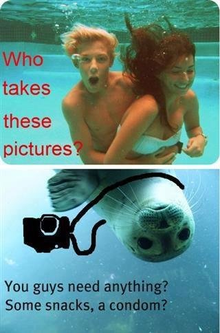 who takes these pictures
