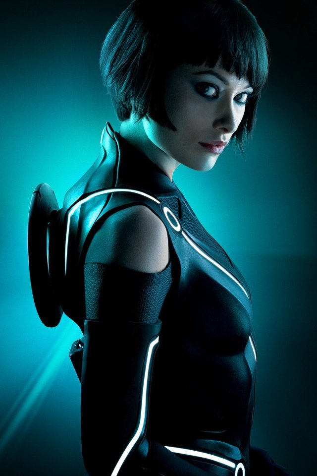 why excited for tron legacy