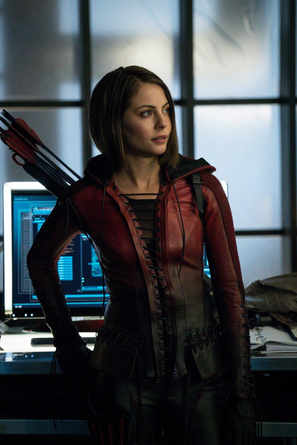 willa holland speedy