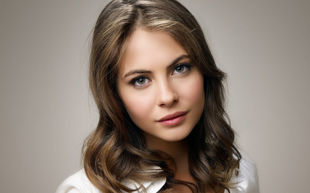 willa hollands lovely face