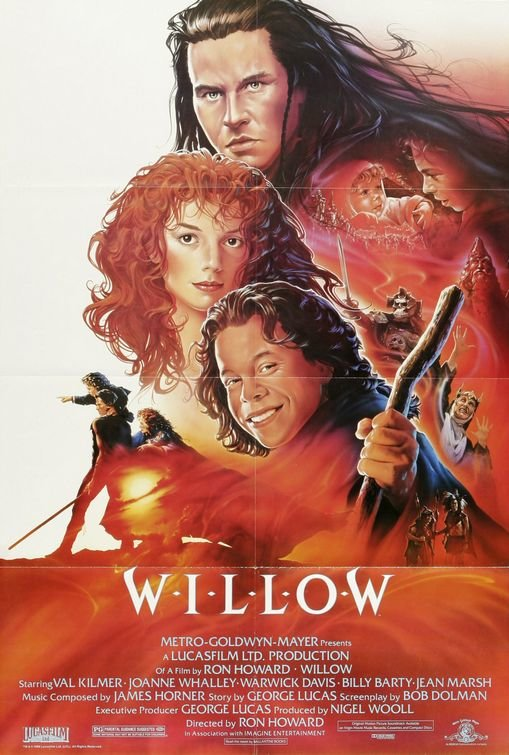willow ver