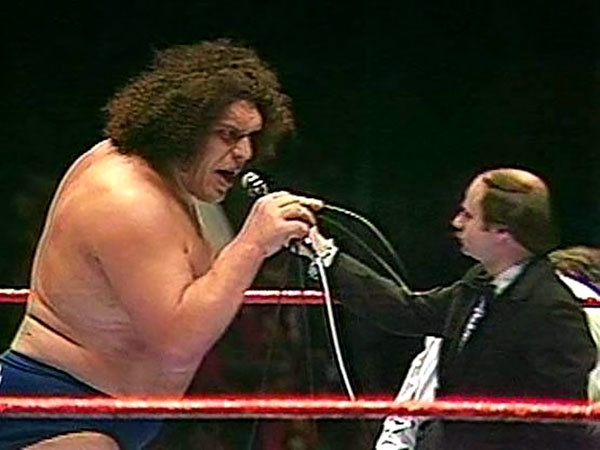 worlds biggest head andre giant