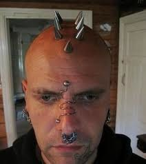 wow - neat piercings