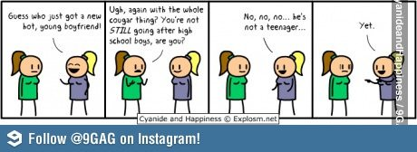 y - cyanide and happiness overload!
