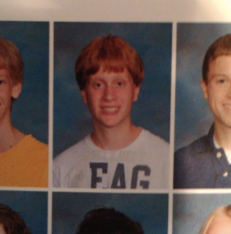 yearbook photo fail
