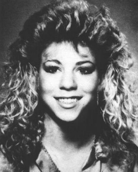 young mariah carey