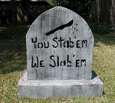 youstabemtombstone - funny tombstones