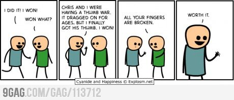 z - cyanide and happiness overload!