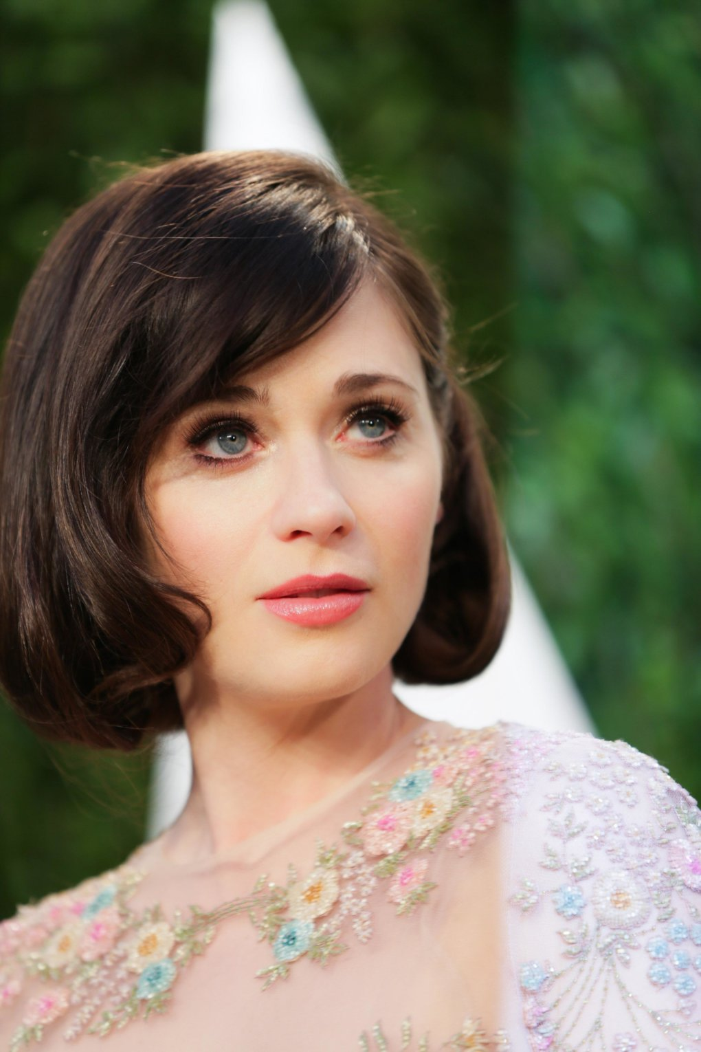 zooey deschanel high res